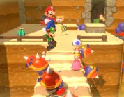 Super Mario 3D World + Bowser's Fury risoluzione
