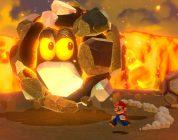 Super Mario 3D World + Bowser's Fury trailer critica