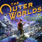 The Outer Worlds Peril on Gorgon Nintendo Switch