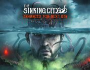 The Sinking City PlayStation 5