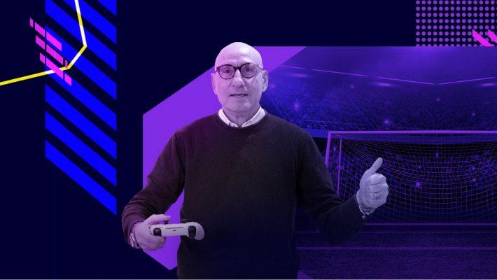 FIFA 21 Ciccio Graziani