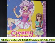 Creamy Mami Principessa Capricciosa
