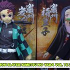Manganalisi di Demon Slayer Vol. 1 e 2 – Banpresto