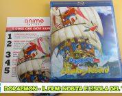Manganalisi di Doraemon – Il film: Nobita e L'Isola del Tesoro