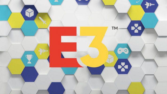 E3 2021 Summer Game Fest