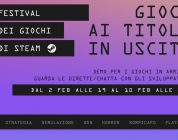 Festival Giochi Steam