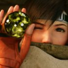 Final Fantasy VII Intergrade Yuffie