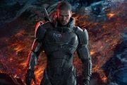 Henry Cavill lancia un tease su Instagram, gli indizi puntano a Mass Effect