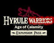 Hyrule Warriors l'era delle calamità