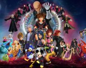 Kingdom Hearts PC