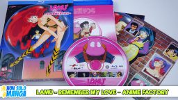 Lamù - Remember My Love