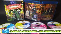 Case File Kabukicho