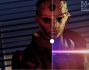 Mass Effect Legendary