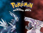 Pokémon Direct Diamante Perla