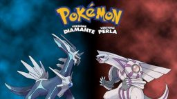 Pokémon Direct Diamante Perla