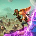 Ratchet & Clank: Rift Apart è entrato in fase GOLD