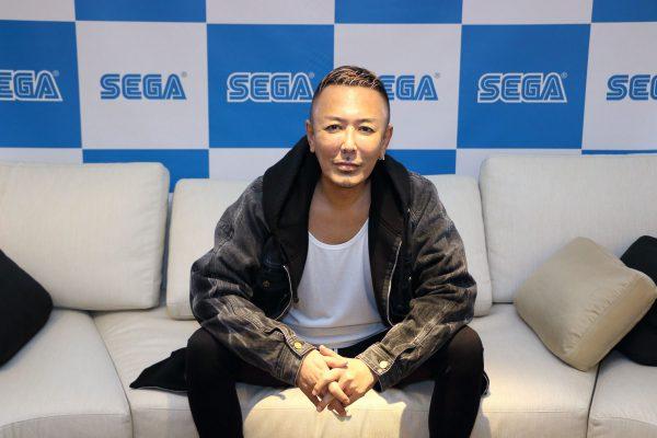 Toshiro Nagoshi