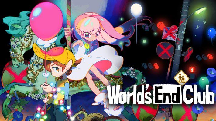 World's End Club, dagli autori di Danganrompa una nuova avventura carica di mistero su Nintendo Switch