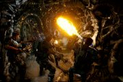 Aliens: Fireteam annuncio