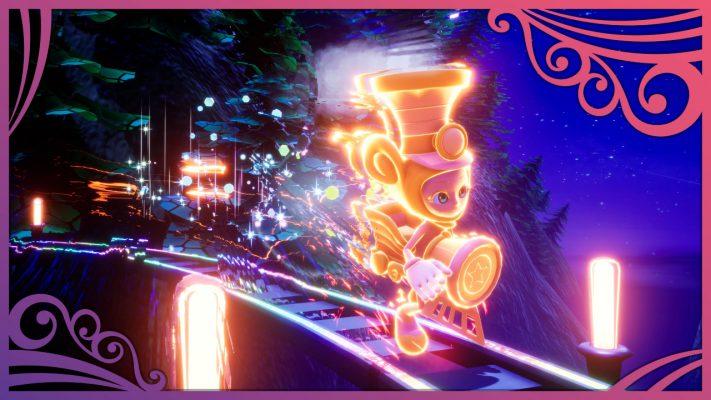 Balan Wonderland trailer