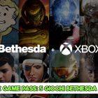 Xbox Game Pass, cinque titoli Bethesda da recuperare prima di subito