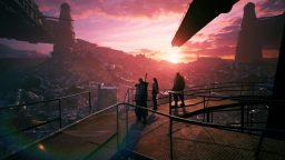 Final Fantasy VII Remake Integrade trailer esteso