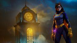 Gotham Knights rinviato 2022