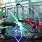 Guilty Gear -Strive- video gameplay