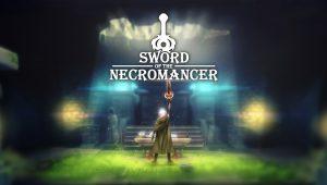 Sword of the Necromancer – Recensione