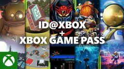 ID@Xbox spring showcase