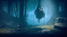 Little Nightmares II trailer critica