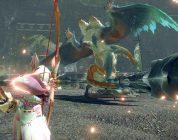 Monster Hunter Rise armi tecniche