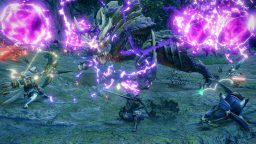 Monster Hunter Rise demo Magnamalo