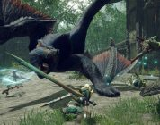 Monster Hunter Rise ferie dipendenti