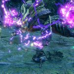 Monster Hunter Rise panoramica giapponese