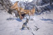 Monster Hunter Rise trailer armi pesanti