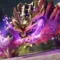 Monster Hunter Rise unboxing