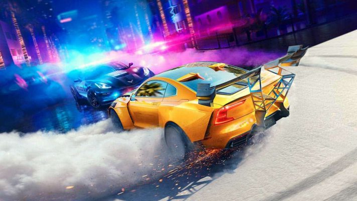 Need for Speed Battlefield 6