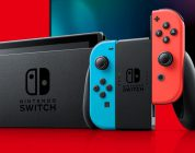 Nintendo Switch Pro DLSS