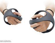 Sony svela i primi dettagli sul controller VR di PlayStation 5