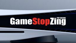 PS5 GameStopZing