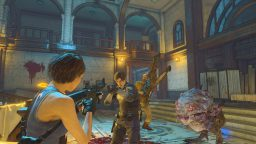 Resident Evil Re:Verse open beta