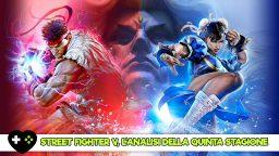 Street Fighter V: Champion Edition, un'analisi della quinta stagione