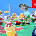 Super Mario Bros. trailer 35ennale