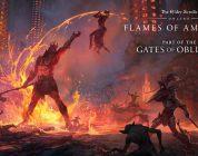 The Elder Scrolls Online Flames of Ambition