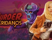 The Outer Worlds Murder on Eridanos data