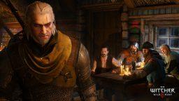 The Witcher 3: Wild Hunt new gen
