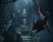 Tomb Raider: Definitive Survivor Trilogy annuncio
