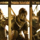 Tomb Raider: Definitive Survivor Trilogy leak