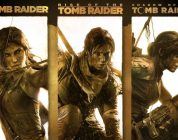 Tomb Raider: Definitive Survivor Trilogy leak
